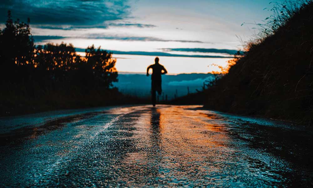 Como empezar a correr